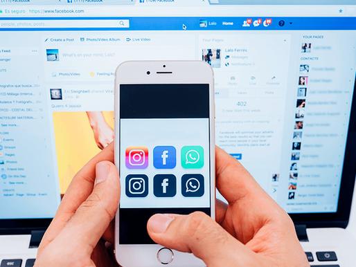 Redes sociais: o que fazer após um falecimento?