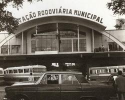 Estação Rodoviária Municipal