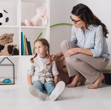 Como falar sobre luto com as crianças?