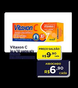 vitaxon preco.png