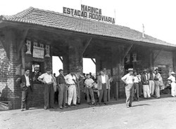 Estação Rodoviária de Maringá