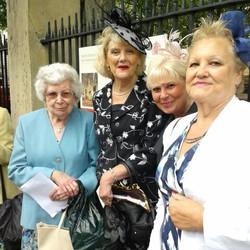 Buckingham Palace WI Garden Party