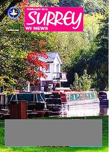 SURREY-WI NEWS-FEB-2016