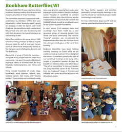 Bookhams Bulletin
