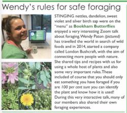 Article SFWI June Magazine