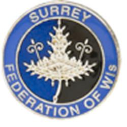 Surrey-Federation-badge