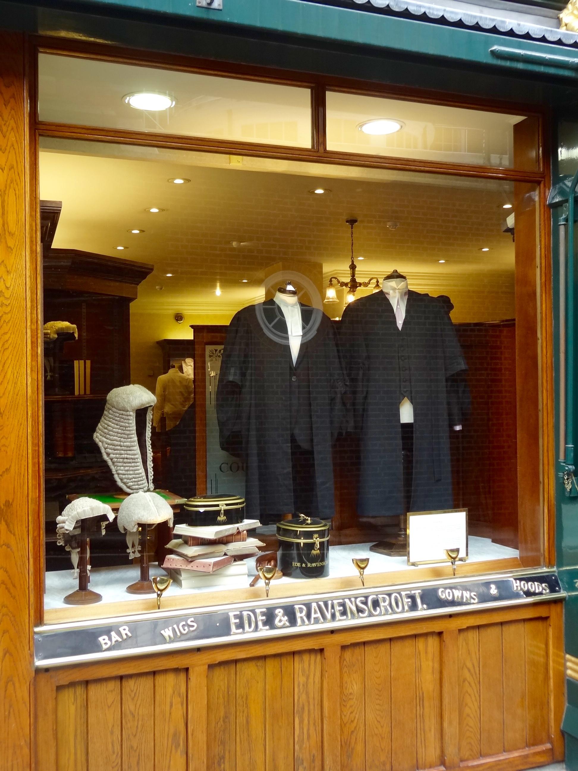 Court Tailors