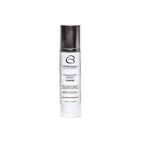 Inflammation Defence Cleanser