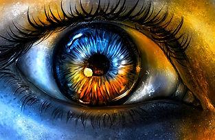 Omega 3 Eye Health