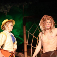 Tarzan - Jane, Haley Wolff