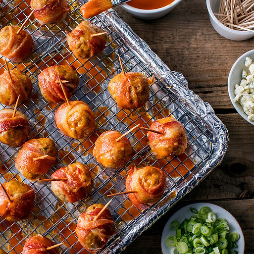 Buffalo Bacon Chicken Meatballs.jfif