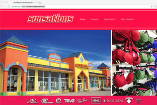 sunsations website