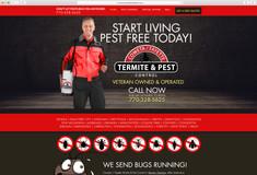 Coweta-Fayette Termite & Pest Comtrol