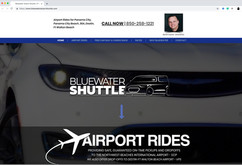 Bluewater Airport Shuttle