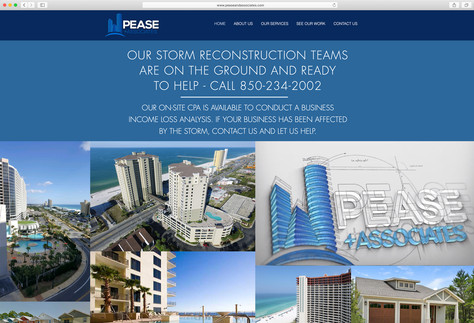 Pease and Associates