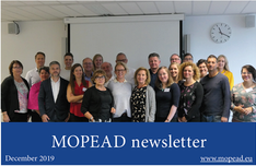 MOPEAD Publishes 3rd Newsletter