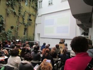 Brain Awareness Week - Slovenia