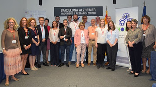 MOPEAD Consortium meets in Barcelona for 4th Consortium Meeting