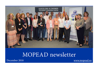 MOPEAD Publishes 2nd Newsletter