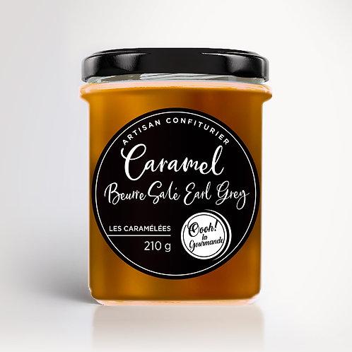 Caramel Beurre Salé Earl Grey