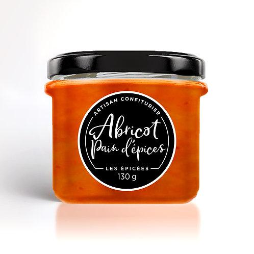 Abricot Pain d'Épices