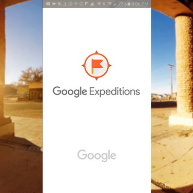 AMERICAN GHOST TOWNS - GOOGLE EXPEDITIONS PREVIEW