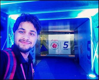 HERO Indian Super League 5th Year #hisl