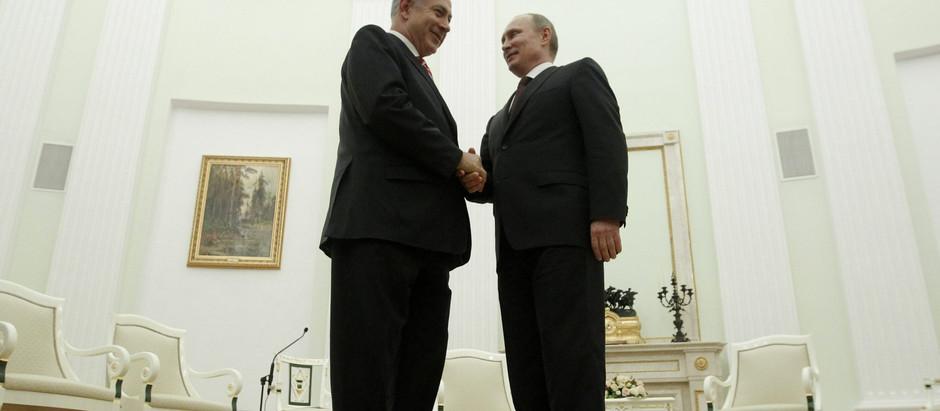 Выборы в Израиле: почему Кремль ставит на Биби