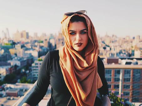Как хиджаб из символа угнетения превратился в политическое высказывание