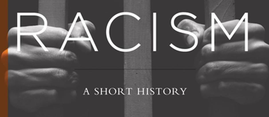 """Джордж М. Фредриксон. """"Расизм. Краткая история"""""""