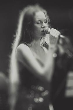 Rivka @ Scène du Canal