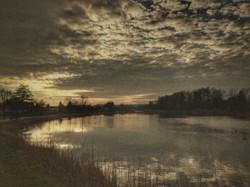 Le canal de Jouy