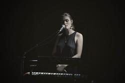 Violet Arnold @ Les 3 Baudets