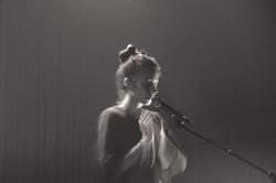 Lisa Ducasse @ Les Trois Baudets