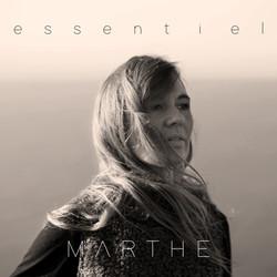 Pochette Album - Marthe