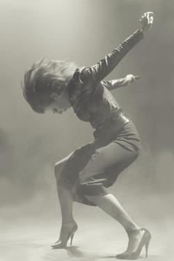 Nouvelle Vague (Élodie Frégé) @ Café de la Danse