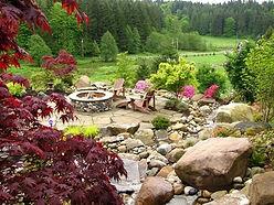 Landscape & Hardscape Design