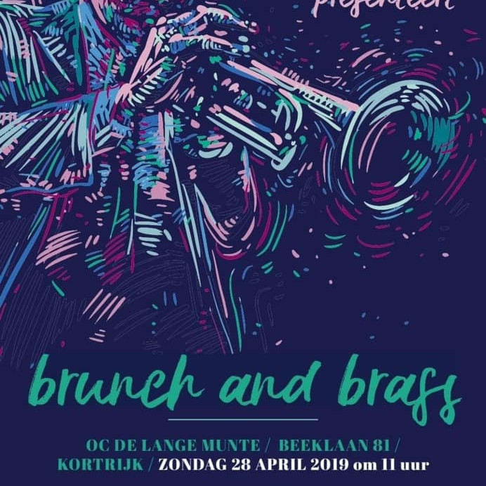 Brunch & Brass