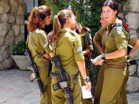 イスラエルの民兵
