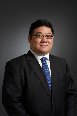 Samuel Yuen