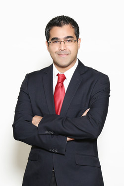 Mustafa Rasheed - Project Head
