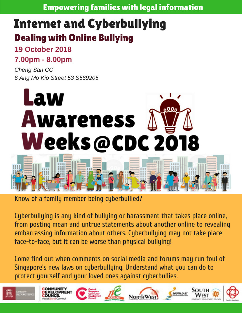 19.10.18 - Internet and Cyberbullying (E