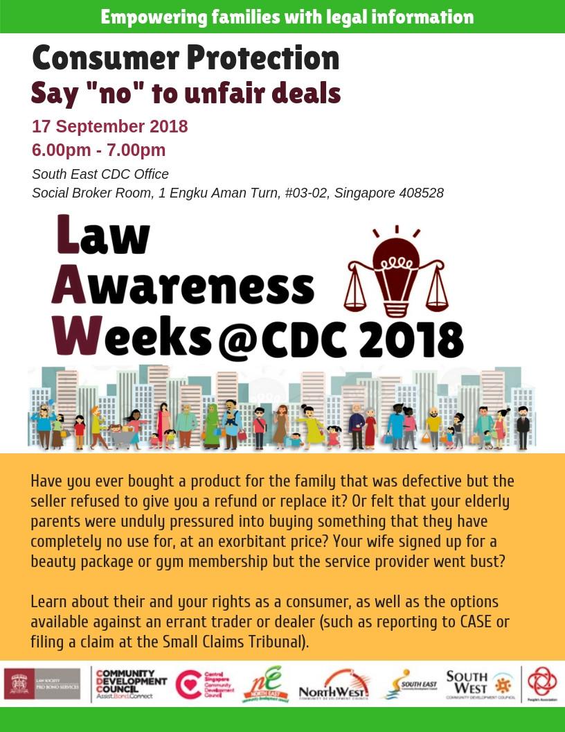 17.09.18 - Consumer Protection (English)