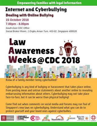 15.10.18 - Internet & Cyberbullying (Eng