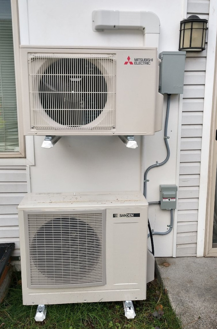 Vertical Outdoor Installation with AC.jp