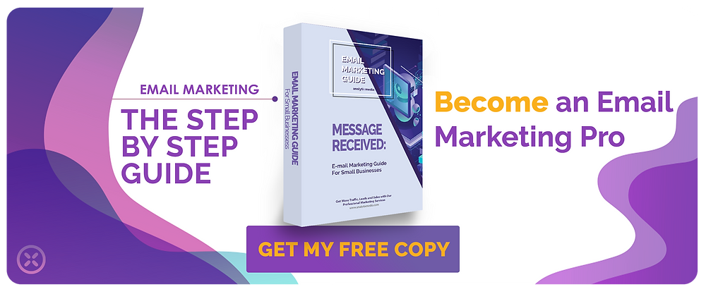 Free Email Marketing Guide Download