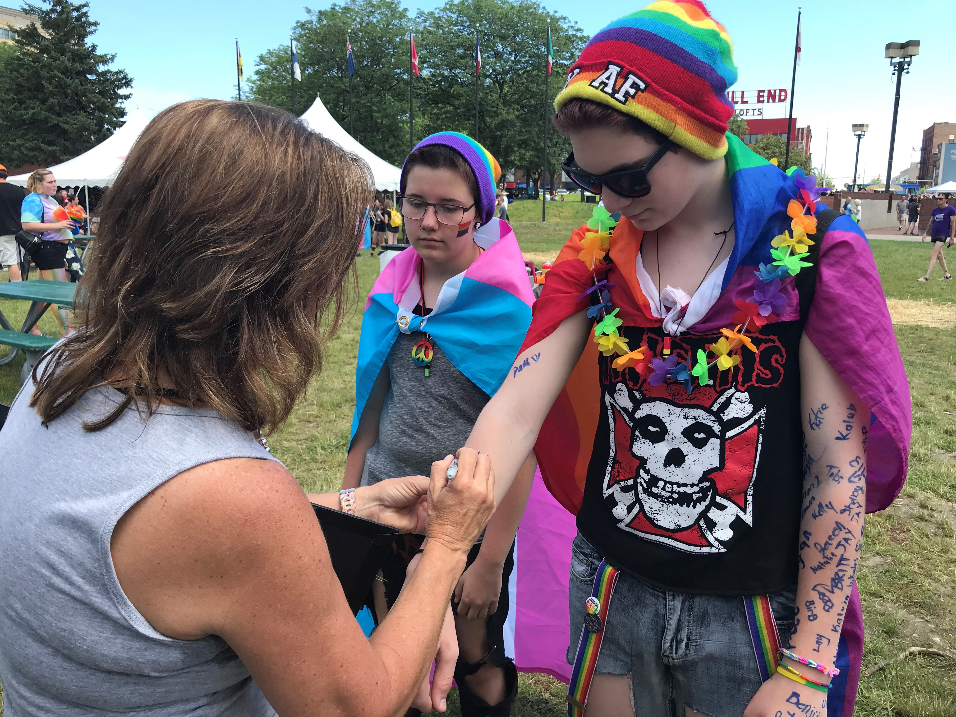 Bay City Pride 2019
