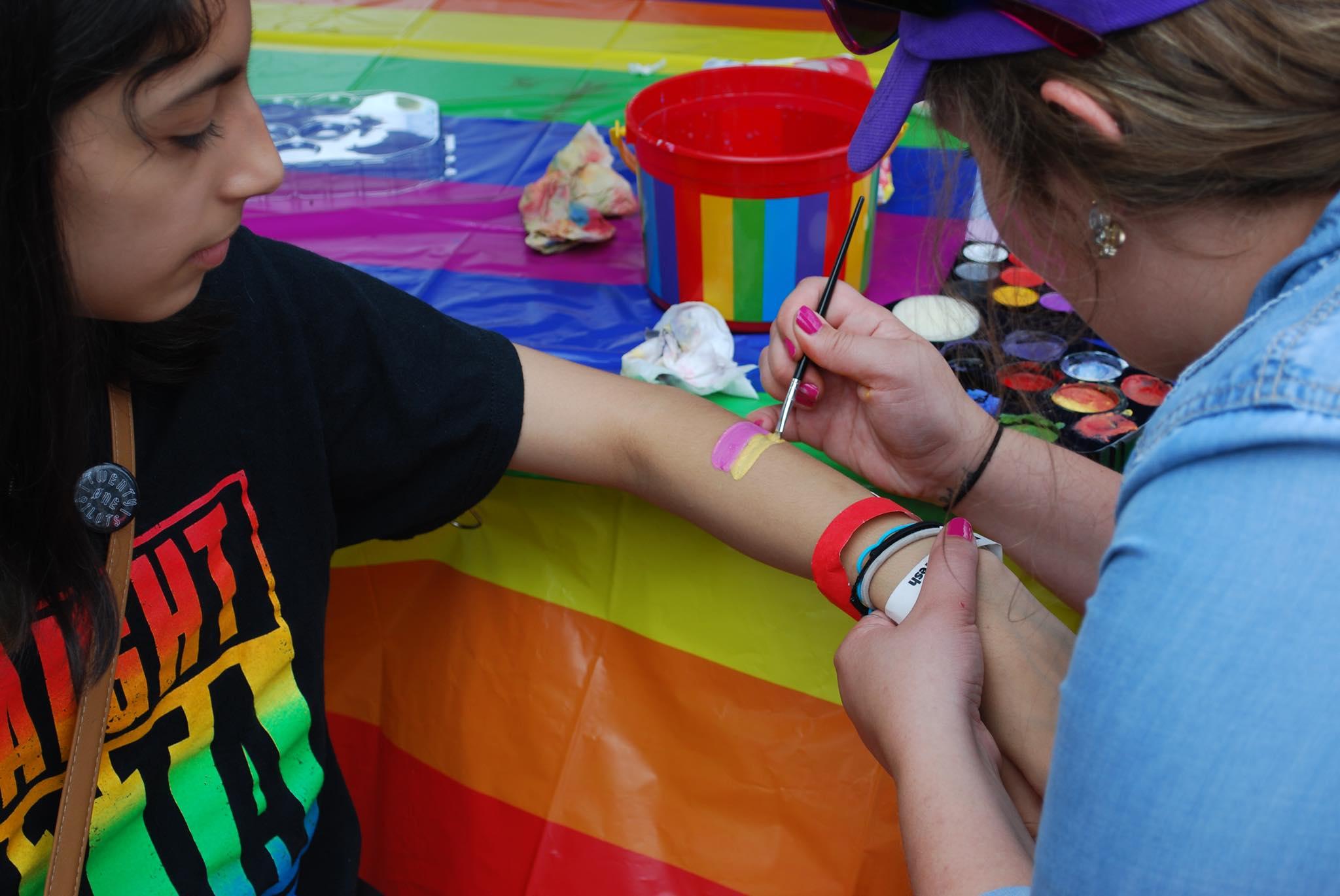Grand Rapids Pride