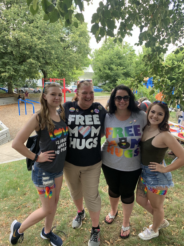Ann Arbor Pride Picnic
