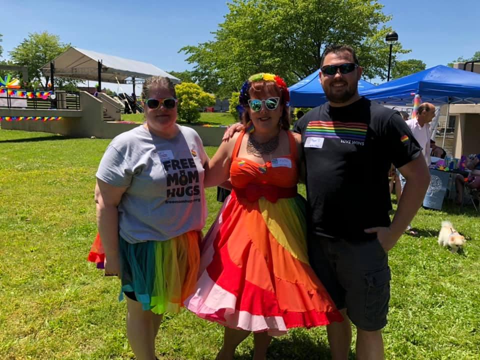 Flint Pride